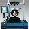 Blechumform-Prüfmaschine