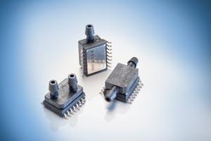 SOIC-Drucksensoren