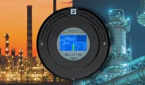 Michell QMA601 Prozess-Spurenfeuchte Analysator