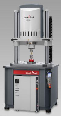 ZwickRoell LTM1 Linearprüfmaschine