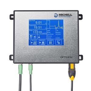 Michell Instruments Optidew 501