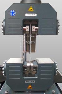 ZwickRoell Z400E Prüfmaschine