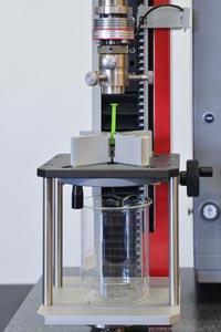 zwickiLine-Materialprüfmaschine